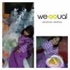 Wessual dona un carro de comida a una de nuestras familias