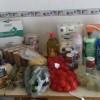Donamos un carro de comida a una familia con recursos muy escasos